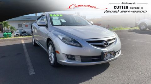 Used Pre Owned Auto Specials Cutter Mazda Of Waipahu Serving
